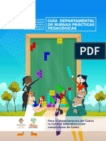 1. Guia Dptal de Buenas Prácticas Pedagógicas