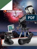 CELESTRON 2019 - Catalogo