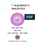 Tarot Alquimico e Cabalistico