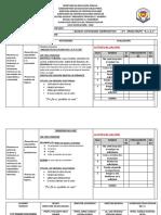 FORMATO DE PLANEACION  3os A, C, D, D