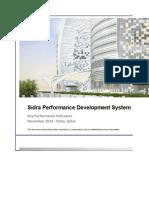Booz Allen KPI DatabaseFINAL