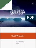 12.OESOPHAGUS (1)