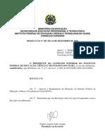 RESOLUÇÃO+Nº+047-2010