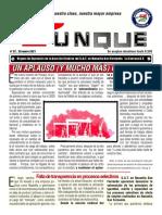 Revista Yunque Nº37 29 de Enero Poniendo Rumbo a Nuestra Clase, Nuestra Mayor Empresa.