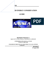 Shipboard Energy Conservation 2010