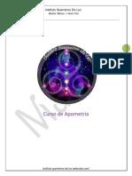 curso de apometria