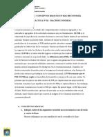 Desarrollo Practica N° 2 de Macroeconomia I Grupo 3