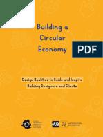 VUB Architectural Engineering - Circular Design Qualities (2019.12)