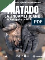 Tratado latinoamericano de Antropología Del Trabajo