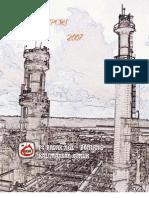 ANNUAL REPORT 2007 PTB