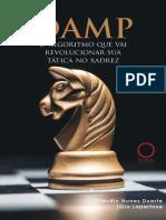 DAMP O Algoritmo Que Vai Revolucionar Sua Tática No Xadrez 1
