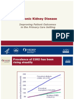 ASN NKDEP CKD in Primary Care Presentation 2-08