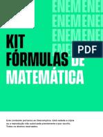 Kit Formulas Mat