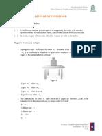Taller 1B Descubriendo la Física 2012-02 Presencial