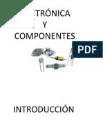 componenetes electronicos