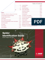 Spider-Identification Guide