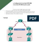 Guia_Laboratorio-Configuración de un túnel VPN GRE