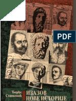Izazov nove istorije 1- Ðorde Stanković