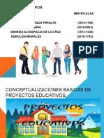 Exp. f y e. de Proyecto (1)