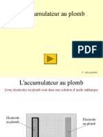 Accu Plomb