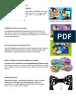 10 PRINCIPALES NORMAS DE NETIQUETA