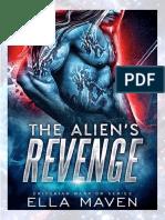04 Aliens Revenge - Drixonian Warriors