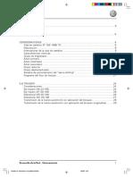CONJUNTOS DE TRANSMISSAO DE FORCA 370 - ESP CC