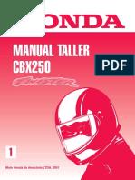 Manual de Taller-service