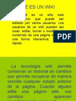 Como Usar Wikis