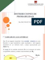 Clase 10 - Distribuciones Discretas