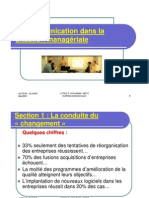 CCOMMUNICATION-Lacommunicationdanslasituationmanagériale