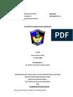 PDF Referat Cognitive Behavior Therapy Compress (1)