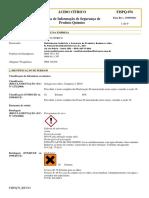 Ácido cítrico Multichemie