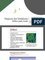 DIFTERI SEMINAR IDI 2019
