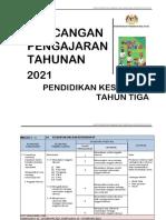 RPT PK TAHUN 3 2021