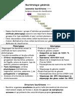 Bactériologie générale