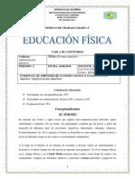 MODULO DE EDU FISICA GRADO 11°