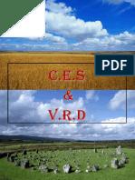 CES et VRD