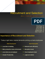 Recruitment and Selection_DCS