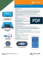 Brochure Victron Energy  SmartSolar MPPT 150/xx TR/MC/VE.Can