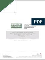 Vargas et al. - 2014 - El estilo cognitivo y la fijación de metas de apre