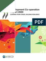 Development Co‑operation Report 2020
