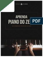 PDF Piano Do Zero