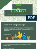 Baneta