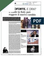Gazzetta di Parma, 25 Settembre 2017, pagine 2_3