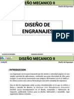UNIDAD 8 - ENGRANAJES