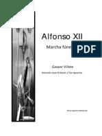 Alfonso XII Full Set