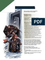 D&D 4th - Anão PT-BR