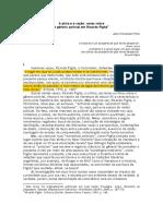 Artigo - A Pista e a Razão_notas Sobre o Gênero Policial Em Ricardo Piglia