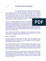 Arakan Rohingya National Organization